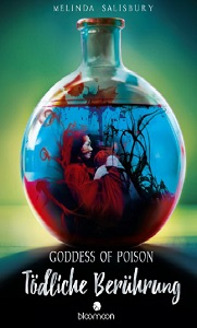 goddess of poison