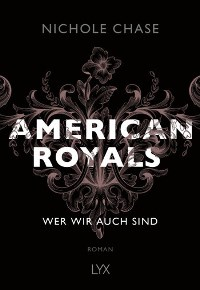 american royals chase