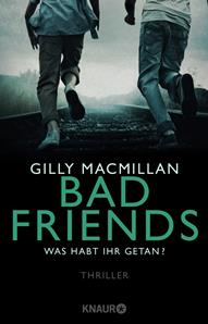 bad friends macmillan