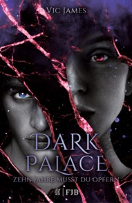 dark palace james