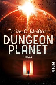 dungeon planet meissner