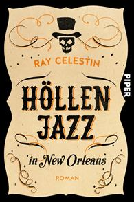 hoellenjazz new orelans