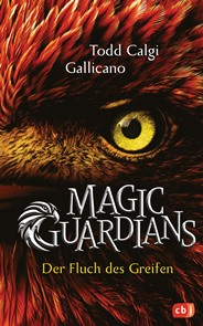 magic guardians gallicano