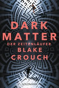 dark matter zeitenlaeufer