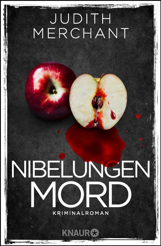 Nibelungenmord Cover