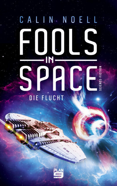 fools in space die flucht
