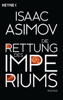 Asimov RettungImperiums