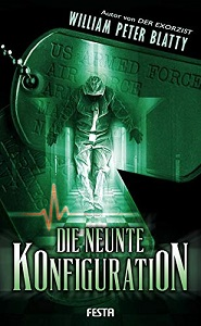 blatty neunte konfiguration
