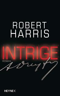 harris intrige