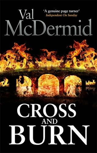 mcdermid cross and burn