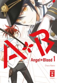 angel plus blood1
