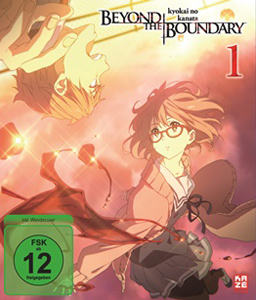 beyond the boundary1