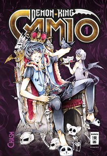 demon king camio1