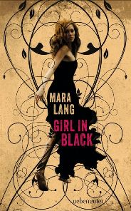girl in black lang