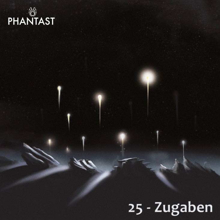 Cover Phantast