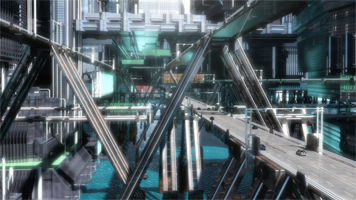 psycho pass movie screen1