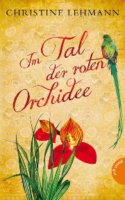 tal der rote orchidee
