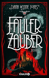 Wynne Jones Fauler Zauber