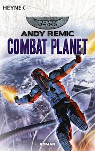 remic a-combat planet