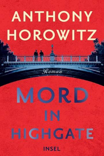 Mord in Highgate (Anthony Horowitz)
