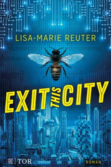 Exit this City (Lisa-Marie Reuter)