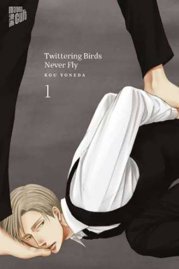 Twittering Birds Never Fly (Kou Yoneda)